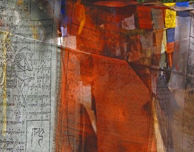 John Isaac, 'Prayer Flags', 2014