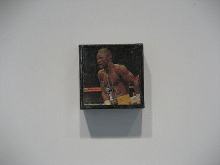 Alan Vega, 'Boxer', 2012