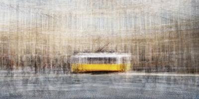Jacob Gils, 'Lisbon #11', 2016