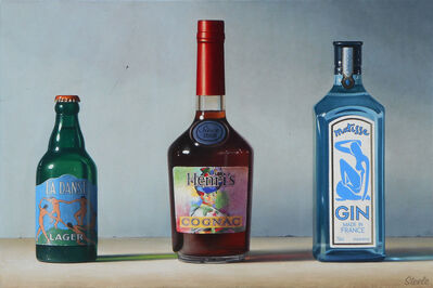 Ben Steele, 'Matisse Mixology', 2020
