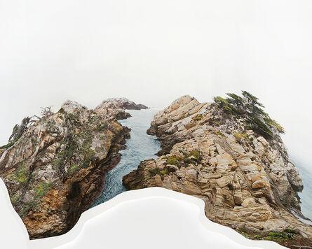 Laura Plageman, 'Response to Print of Cypress Point, California', 2014