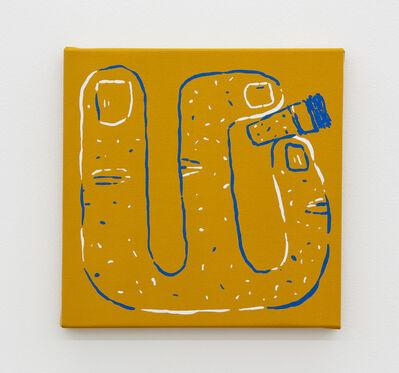 Stefano Calligaro, 'I,I', 2015