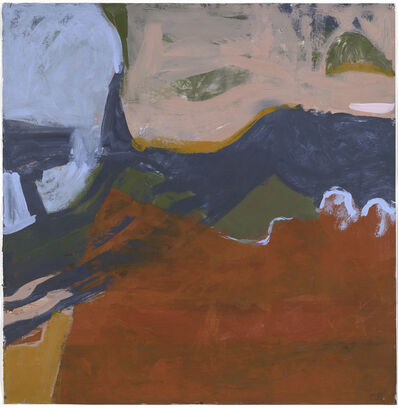 Charlotte Park, 'Untitled', ca. 1960