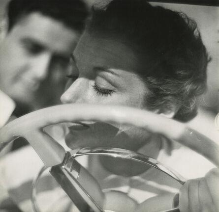 Frances McLaughlin-Gill, 'Untitled', ca. 1950
