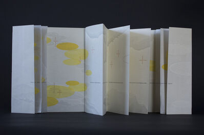 Macy Chadwick, 'Locus', 2015