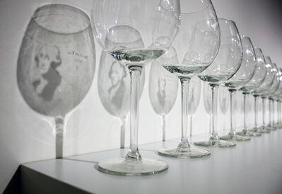 Reynier Leyva Novo, 'The Glass Kiss', 2015