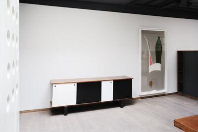 Charlotte Perriand, 'Bahut 4 portes', 1958/59