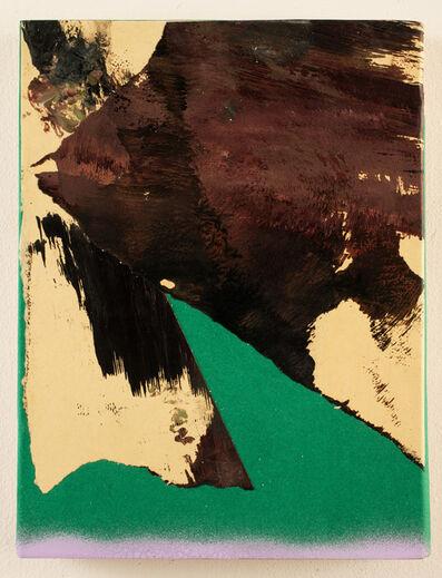 Gianni Politi, 'Studio per un paesaggio VI', 2014