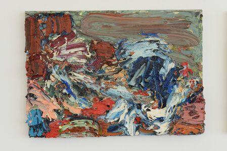 Dan Maciuca, 'Untitled 3', 2011