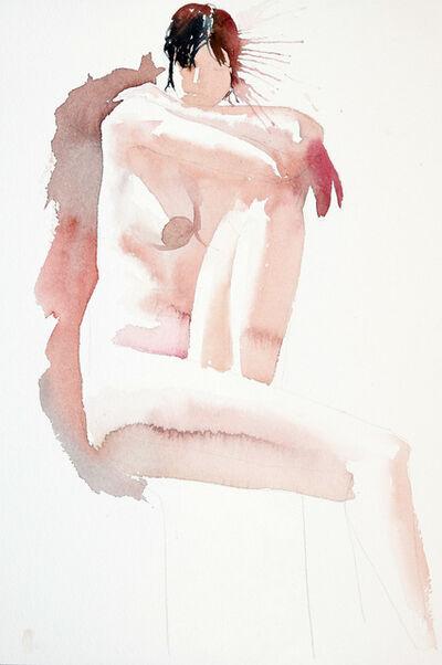 Marcelo Daldoce, 'Greek Stature 2', 2014
