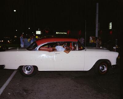 Joe Maloney, 'Chevy, Asbury Park, New Jersey', 1980