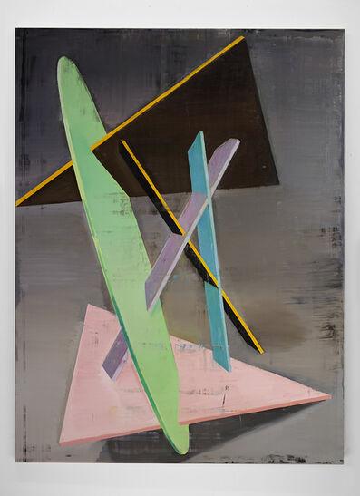 Genti Korini, 'Structure Nr.4', 2017