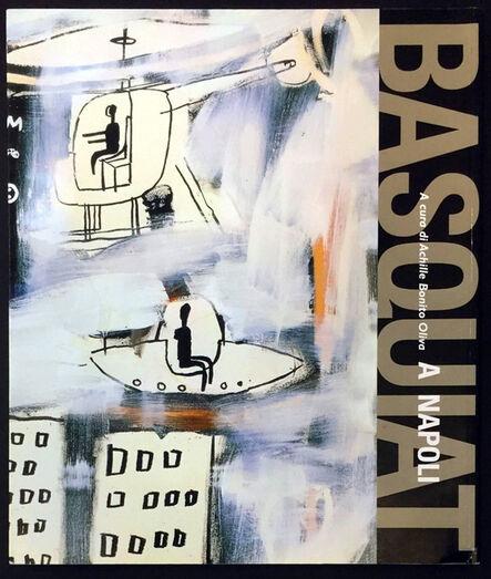 Jean-Michel Basquiat, 'Basquiat, Enrico Navarra Napoli Catalog', 1999