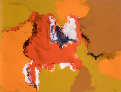 David Hammons, 'Untitled', ca. 1969