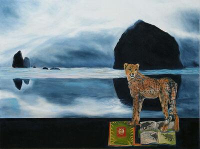 Katherine Pappas-Parks, 'The Horizon's Light V', 2012