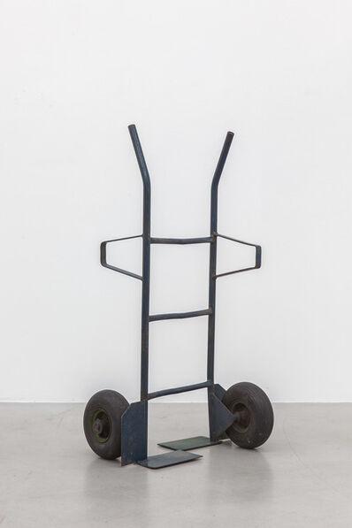 Sofia Hultén, 'Indecisive Angles', 2014