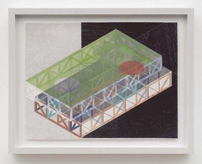 Kelly Kaczynski, 'Stages (iterate) '