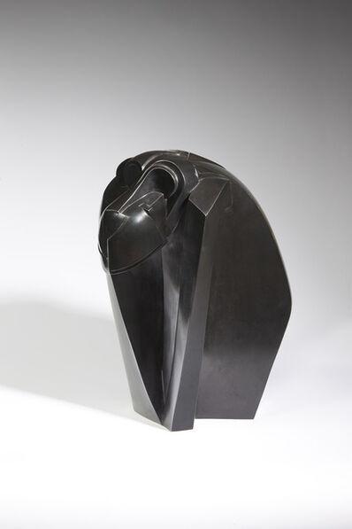 Jacques Owczarek, 'Sculpture of a Monkey', 1998