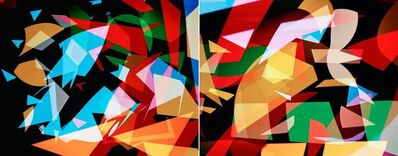 Niko Luoma, 'Adaptation of Guernica (1937)', 2015