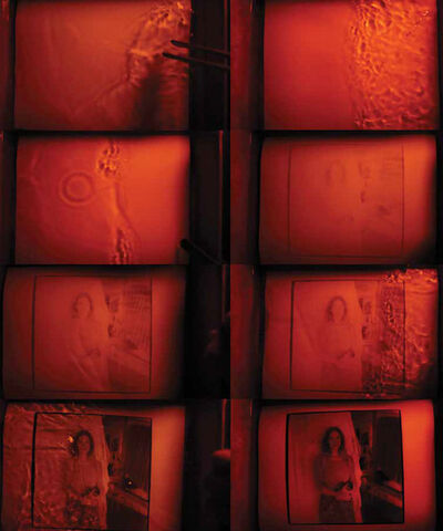 """Harvey Wang, 'Image from """"From Darkroom to Daylight""""', 2015"""