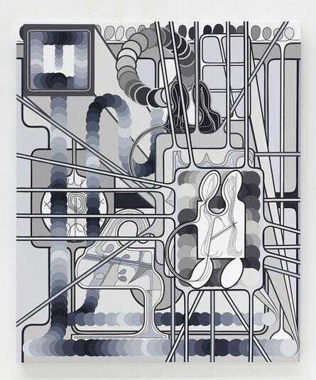 Eric Shaw, 'Drains', 2020