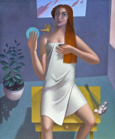 Vincenzo Calli, 'Antica Seduzione', 2020