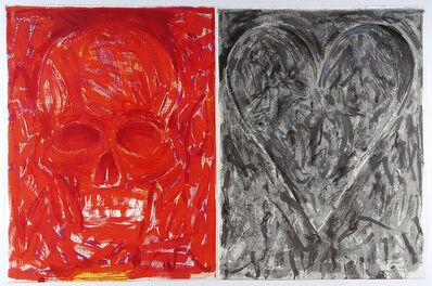 Jim Dine, 'Heirloom', 2004