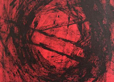 Alison Mosshart, 'Red Donut'