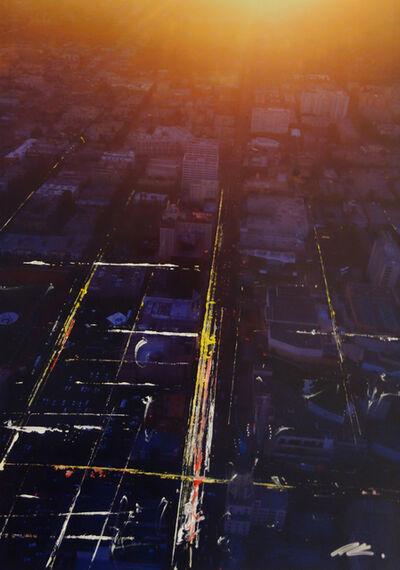 Pete Kasprzak, 'L.A. Aerial #3', 2016
