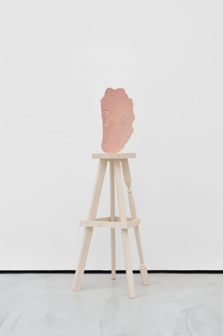 Rachel de Joode, 'Here I am and things that exist. Ow!  X', 2015