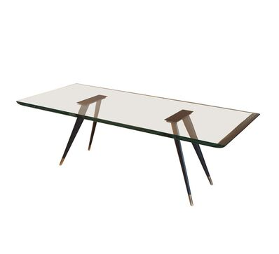 Max Ingrand, 'Coffee Table by Max Ingrand for Fontana Arte', 1960