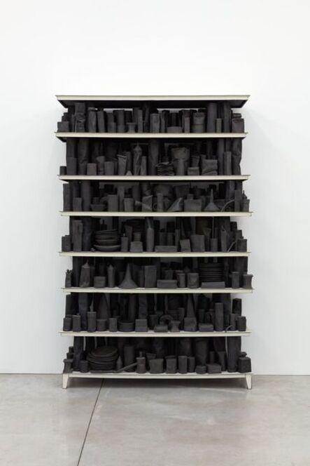 Johan De Wit, 'Comforting Stash', 2015-2019