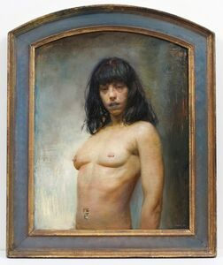 Steven Assael, 'Bari', 1997