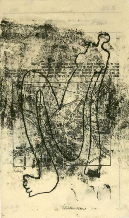 Whitney McVeigh, 'Ebber Rocks', 2007