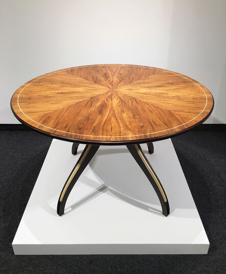 Thomas Hucker, 'Small Dining Table', 2015