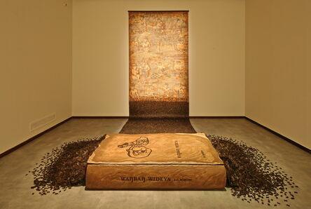 Eddy Susanto, 'The Journey of Panji', 2016