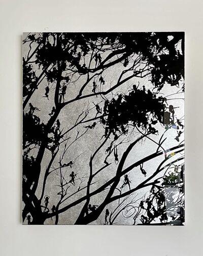 Jessica Lichtenstein, 'Undulations', 2020