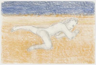 Richard Artschwager, 'Nude Figure', 2011