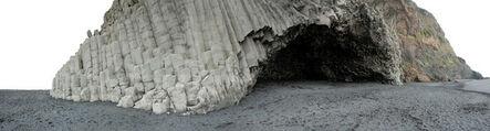 John Ruppert, 'Sea Cave / Reynisfjall', 2012-2013