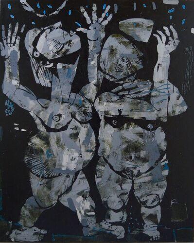 Alaa Sharabi, 'Rain', 2017