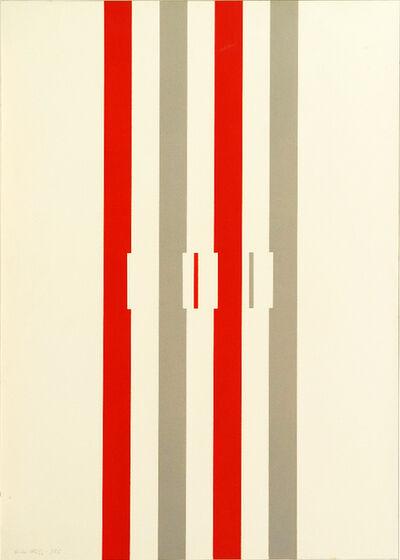 Willys de Castro, 'Sem Título', 1975
