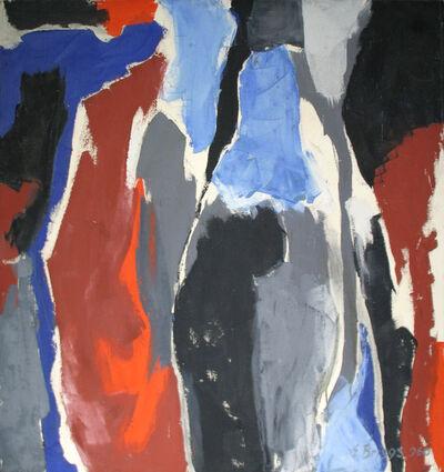 Ernest Briggs, 'Untitled', 1960