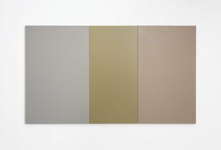 Yagiz Özgen, '3 Skulls', 2015