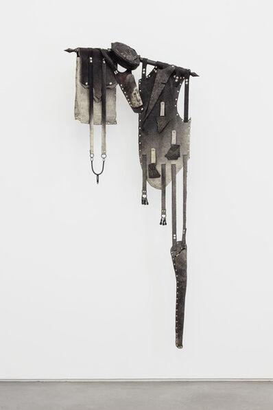 Paul Setúbal, 'Pesares VI [Sorrow VI]', 2020
