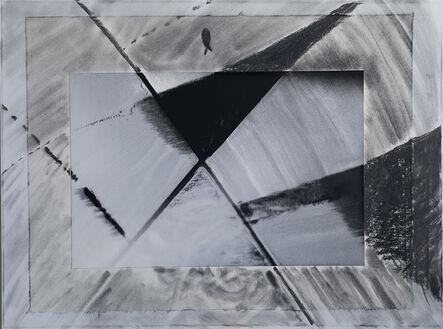 Saman Genshin, 'Hokkaido Hadiograph #6', 2020