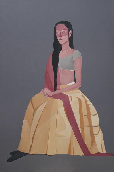 Surendran Nair, 'Trogon', 2017
