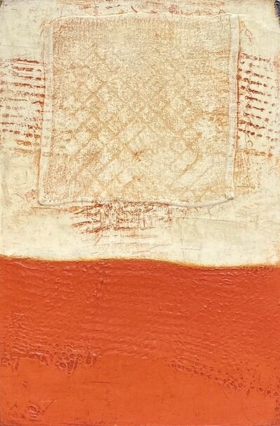 Father Bill Moore, 'Magic Carpet', 2020