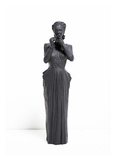 Nina Mae Fowler, 'I Wake Up Screaming', 2011
