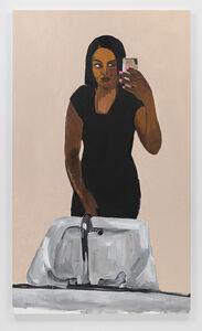 Henry Taylor, 'Selfies', 2019