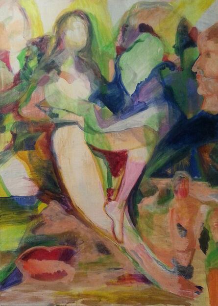 Ruy Krygier, 'Sin título 3', 2013